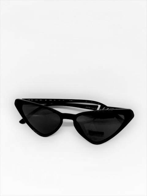 102143858d gafas de sol cat eye pasta negra complementos lagasca vintage