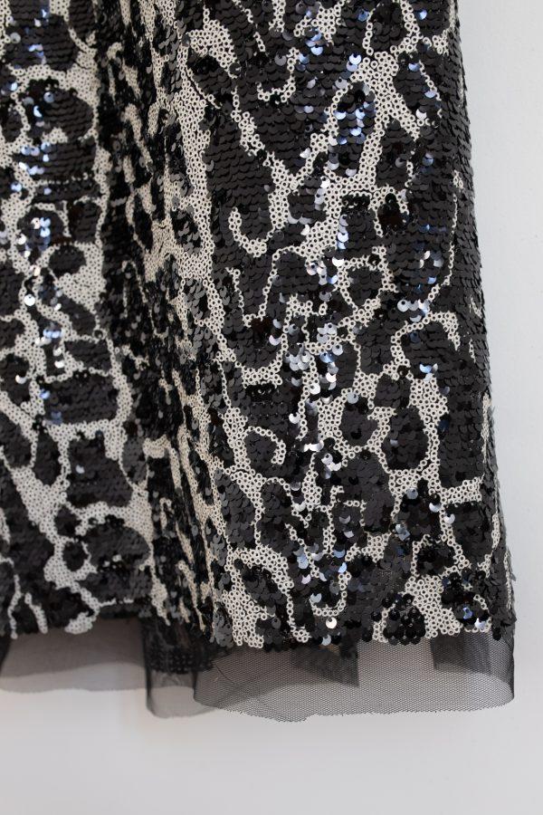 Detalle vestido Print