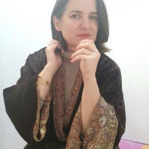 Kimono Agra
