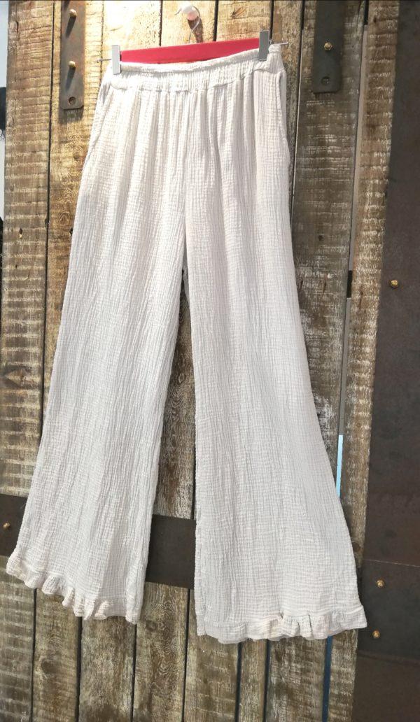 pantalones bámbula