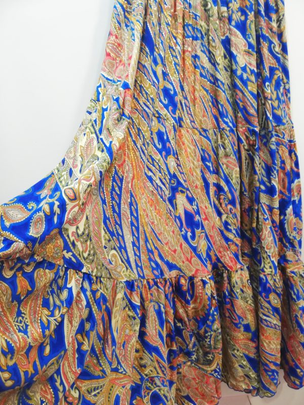 falda zanzibar