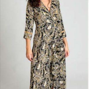 Vestido Agra